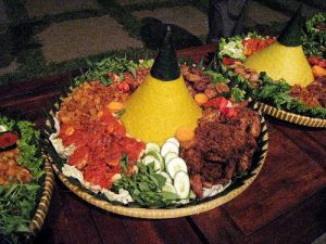 Hukum Memakan Hidangan Dalam Acara-acara Bid'ah