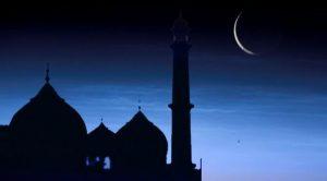 Ramadhan Saatnya Meraih Kemenangan
