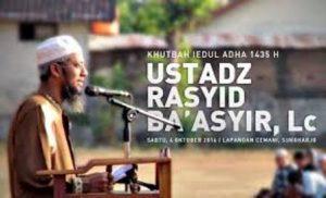 Tiga Hikmah dan Isyarat Yang Terkandung Dalam Ibadah Haji