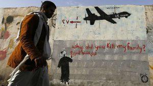 Drone, Bukti Aksi Terorisme AS di Dunia Muslim
