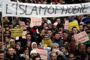 Dewan Muslim Eropa: Permusuhan Anti Muslim Meningkat