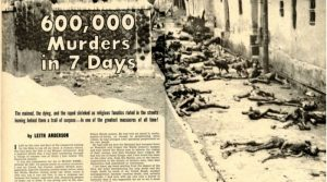 Pembantaian Jammu, Genosida Muslim Kashmir oleh Hindu India yang Terlupakan