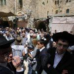 Lebih dari 3.900 Pemukim Ilegal Yahudi Serbu Kompleks Masjid Al-Aqsha