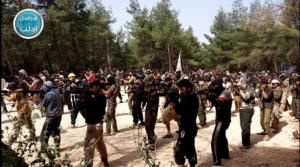 Analisis Intelijen Amerika-Eropa: Al Qaeda akan Bangun Negara Islam Suriah