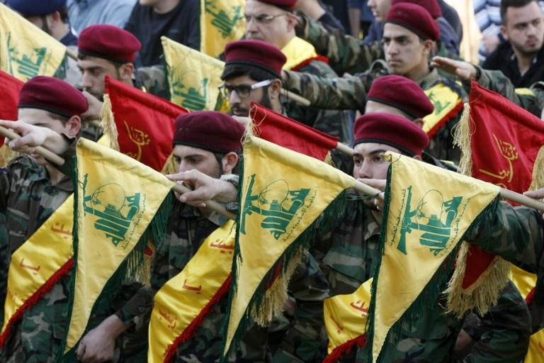 Milisi Syiah Hizbullah dan Iran Tetap Berada di Suriah Sampai Terbebas dari Jihadis
