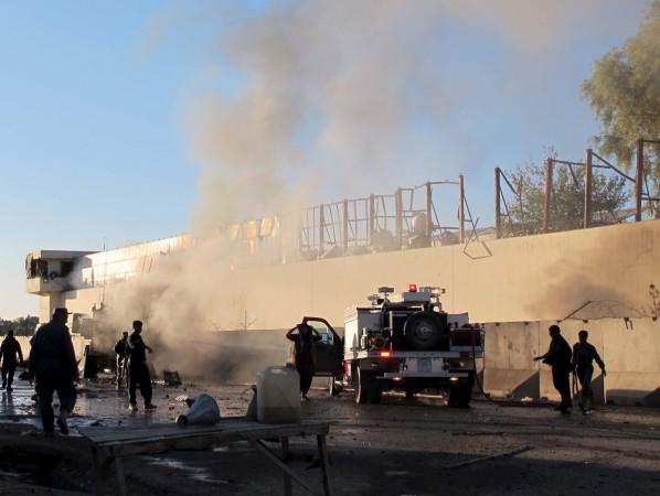 Wartawan Afghanistan dan AS Tewas dalam Penyergapan Taliban pada Konvoi Militer