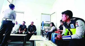 Aparat Ajak Mesum Siswi SMK di Pos Polisi, Muhammadiyah Banten: Usut Hingga Tuntas