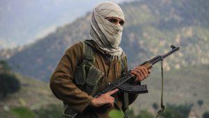 Taliban Rebut Sebuah Distrik di Uruzgan setelah Kalahkan Pasukan Afghanistan yang didukung AS