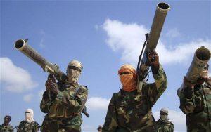 Al Shabaab Eksekusi Mata-mata CIA