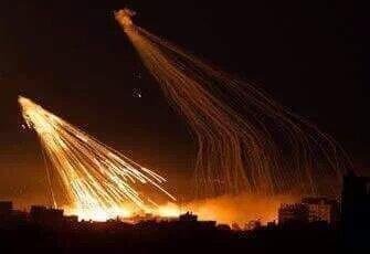 Turki Kutuk Serangan Bom Fosfor Rusia di Suriah