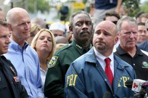FBI: Penembak di Orlando Berjanji pada IS juga dengan Kelompok Lain