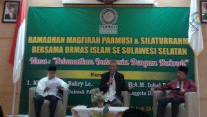 Senator DPD RI: Perkataan Mendagri Soal Perda Syariat Hanya Permainan Kata