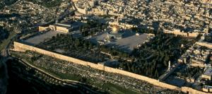 Yahudisasi Kota Suci, Zionis Gali Terowongan Rahasia di Bawah Kota Al Quds