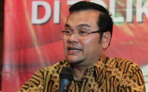Maneger Nasution : Penolakan UAS Rugikan Pendukung Penguasa