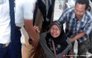 Terima Donasi Rp172 Juta dari Netizen, Saeni Minta Maaf Kepada Umat Islam