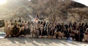 Pusat Komando AS: AQAP Tetap Kuat Meskipun Telah Diserang 100 Serangan
