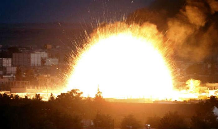 Serangan Martir IS Bunuh 18 Pasukan Yaman saat Berbuka Puasa di Mukalla