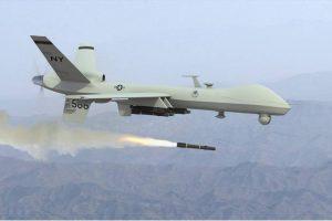 Drone AS Klaim Serang 2 Mujahidin Al Qaeda di Yaman