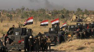 Operasi Mosul Libatkan Milisi Syiah, Dorong Ratusan Ribu Warga Ke Wilayah Kurdi