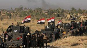Pasukan Gabungan Irak: Hampir Seluruh Kota Fallujah telah Terkepung