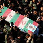 Lagi, Perwira Garda Revolusi Iran Tewas dalam Pertempuran di Suriah