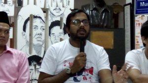 Pertanyakan Kinerja Tito, KontraS Nilai Jokowi Tak Paham Problem Polri