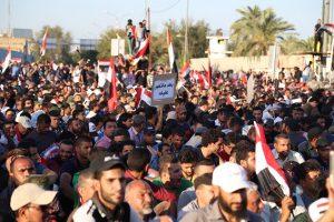 19.000 Warga Sipil Telah Keluar dari Fallujah
