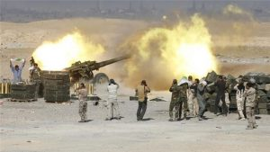 Milisi Syiah Irak Bunuh 31 Warga Sipil Fallujah