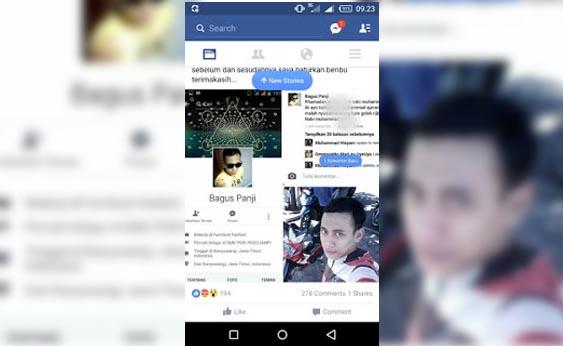 Meski Telah Minta Maaf, Netizen Minta Penghina Nabi Muhammad Diproses Hukum