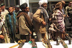 Karena Tidak Didukung Rakyat, Pemimpin HIG Tuntut Pemerintah Afghanistan Bubar