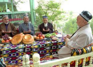 Uzbekistan Larang Buka Puasa Bersama Selama Ramadhan di Restoran