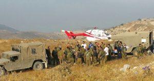 Granat Meledak di Pos Militer Israel, 2 Serdadu Zionis Tewas dan 3 Kritis