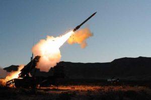 Pasukan Zionis Tembakkan Rudal Patriot ke Arah Drone dari Suriah