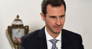 Media Resmi Korea Utara:  Assad Ingin Bertemu Kim Jong Un