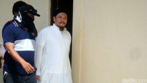 Fredy Taubat Nasuha Sebelum Dieksekusi, Persis: Semoga Jadi Penebus Dosa
