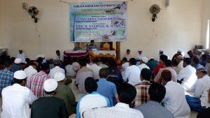 Islamic Center As-Salam Dompu Adakan Tabligh Akbar