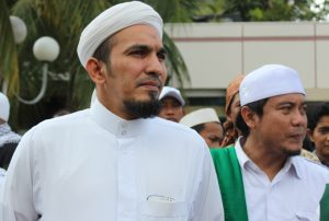 Ustaz Zulkifli Muhammad Ali Tersangka, FPI: Stop Kriminalisasi Ulama!