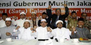 Inilah 5 Poin Kesepakatan MTJB-GMJ Tentang Calon Gubernur Muslim Jakarta