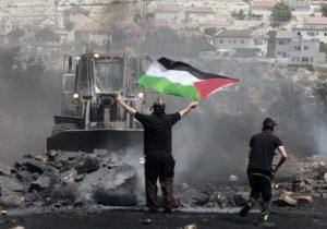 Zionis Hancurkan 168 Rumah, 740 Warga Termasuk 384 Anak Palestina Kehilangan Tempat Tinggal