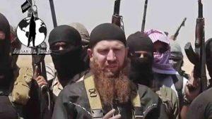 Media IS: Umar Al Shishani telah Terbunuh di Irak