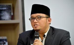 Pemuda Muhammadiyah Imbau Lembaga Zakat Tak Perlu Ragu Bantu Keluarga Terduga Teroris