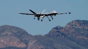 Drone AS Gagal Bunuh Mujahidin AQAP saat Kunjungan Mansur Hadi di Marib