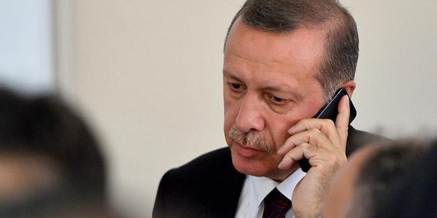 Erdogan Ajak Indonesia dan Nigeria Bahas Yerusalem