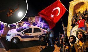 DPP Hidayatullah Kecam Upaya Kudeta Terhadap Pemerintahan Turki