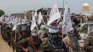 Taliban Rilis Kamp Pelatihan Umar Bin Khattab di Kunduz