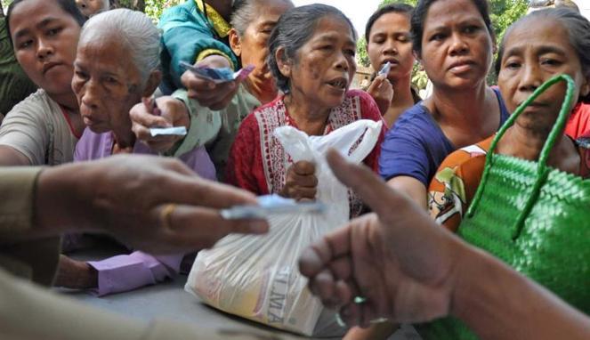 Ekonomi Terdampak, Sejumlah Pemda Siapkan Bantuan Sosial