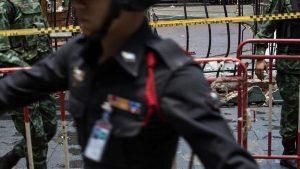 2 Orang Tewas dalam Perjalanan Pulang dari Masjid oleh Serangan Bom di Thailand