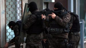 29 Tersangka Anggota Islamic State Ditangkap di Istanbul