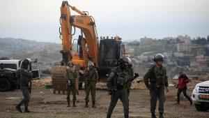Israel Tambah 42 Unit Pemukiman Ilegal Baru di Tepi Barat