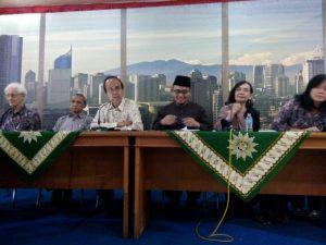 Komnas HAM Bentuk Tim Evaluasi Penanganan Kasus Terorisme